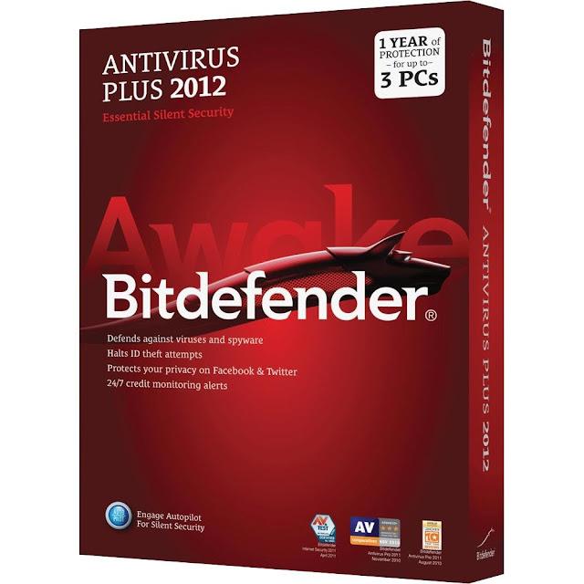 antivirüs güvenligi