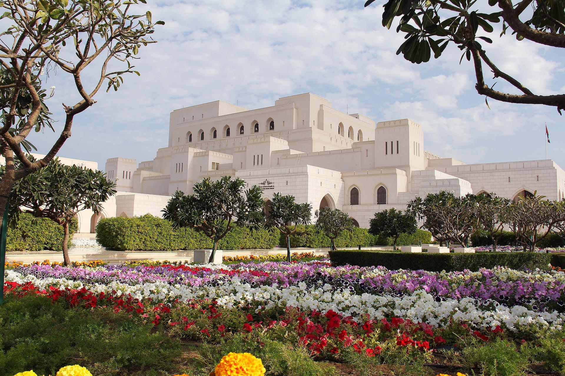 عمان تمنح المستثمر الجنبي إقامة طويلة الأمد