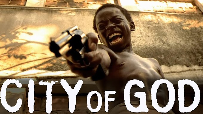 Amazon Prime Video; City of God 2002 film review: Brutal and terrifying, not an easy watch.