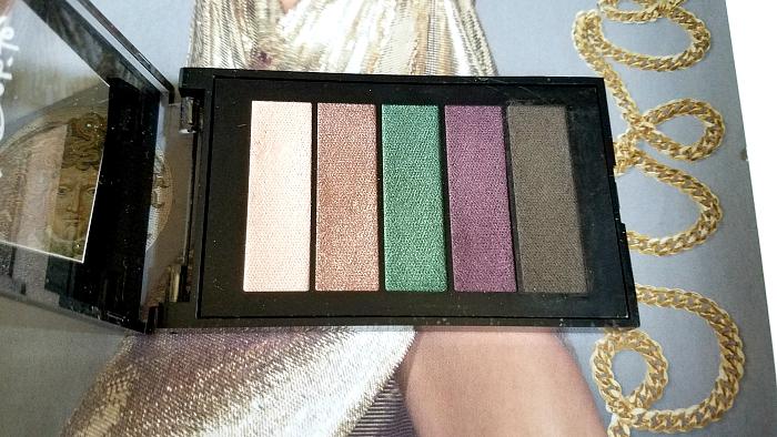 L´Oréal Paris - La Petite Eyeshadow Palette - Feminist - Review Swatches - Madame Keke Luxury Beauty Blog