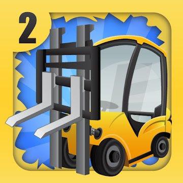 Construction City 2 (MOD, Unlocked All Level) APK Download