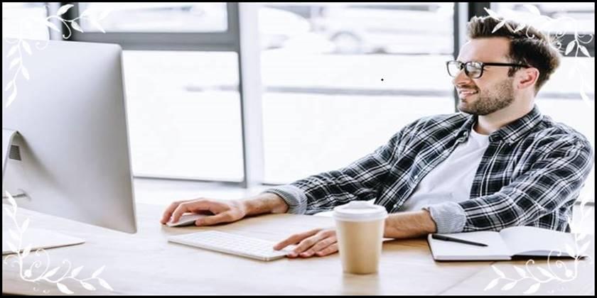 Главные преимущества работы в интернете