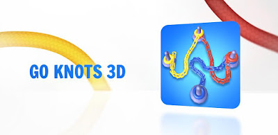 Go Knots 3D (MOD, Unlimited Money) APK Download