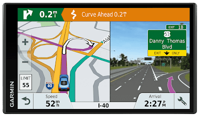 How to Update Garmin Nuvi