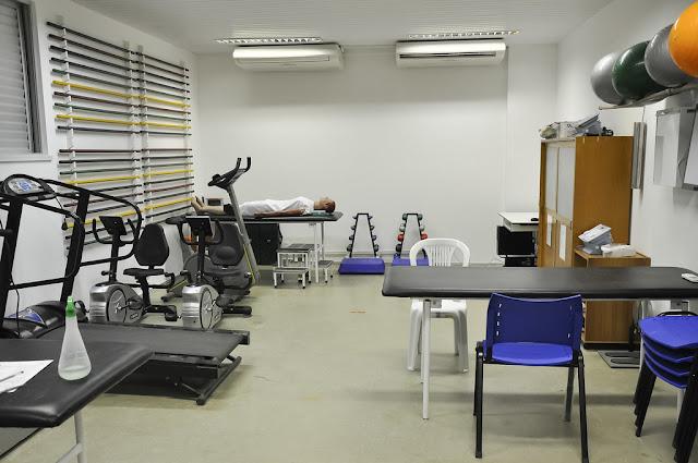como montar uma clínica de fisioterapia?