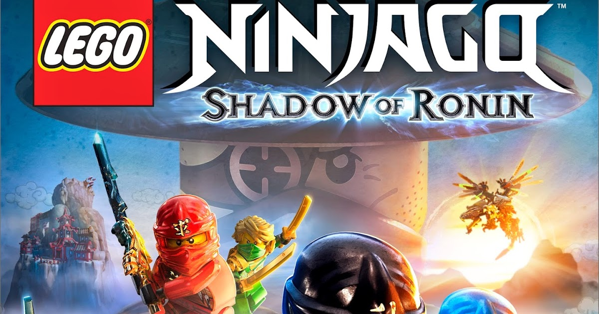 Collecting Toyz: LEGO Ninjago: Shadow of Ronin Key Art Revealed