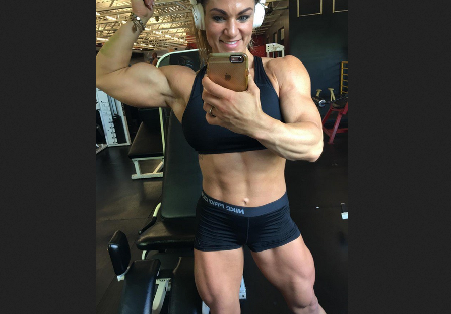 Top Ten Supplements for Fitness Females : Glutamine