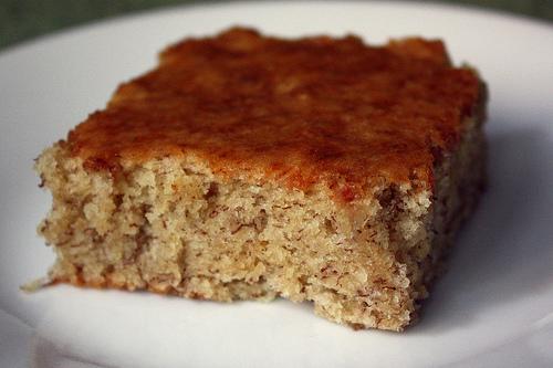 Easy Peasy Carrot Cake Recipe