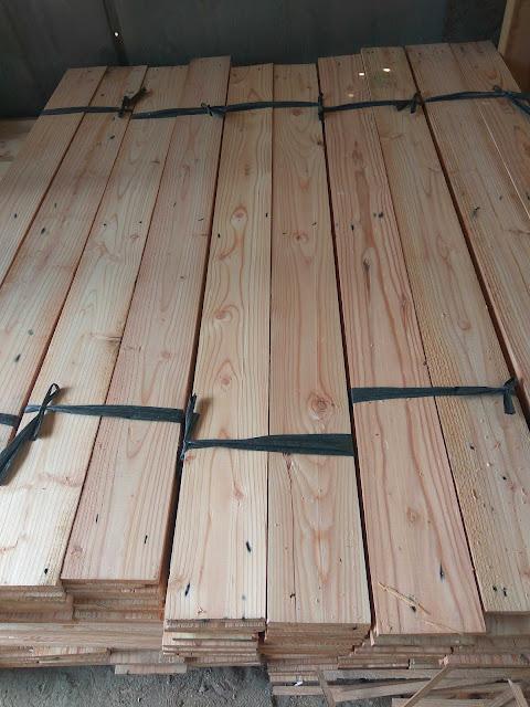 Jenis Kayu Jati Belanda Pinus Serat Merah Di Jogja