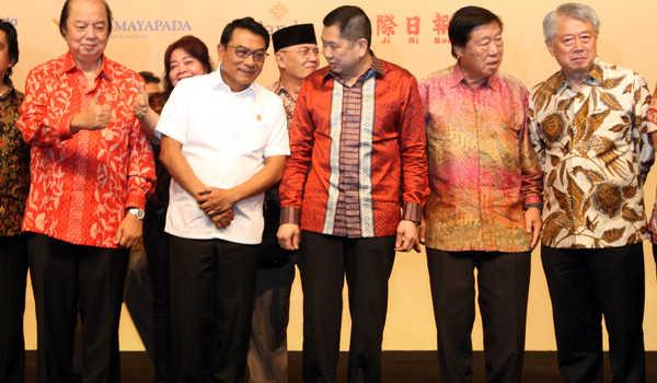 Demokrat: Ada Kekuatan Besar Back Up Moeldoko Berani Dongkel AHY