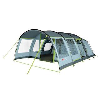 Coleman Meadow 6l Tent