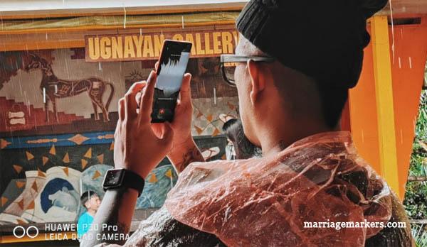 Huawei P30 Pro - Amber Sunrise - Globe - Globe Telecom - Globe MyPlan - Bacolod blogger  -Bacolod vloggers