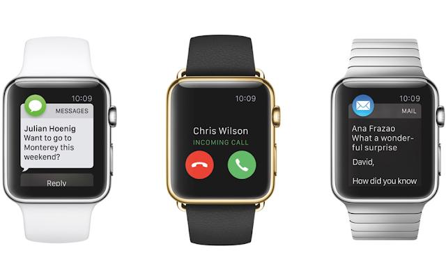 كيفية فرض إنهاء أحد التطبيقات على Apple Watch