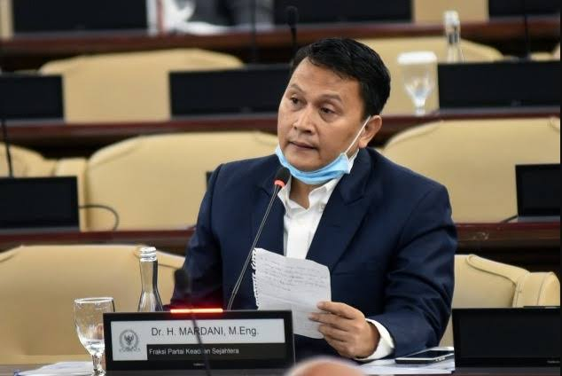 PKS: Isu Presiden 3 Periode Sudah Berkembang, Ide Amandemen Berbahaya!