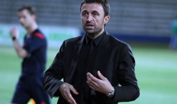 Former Albanian footballer Klodian Duro is arrested after violating and beating his ex-wife