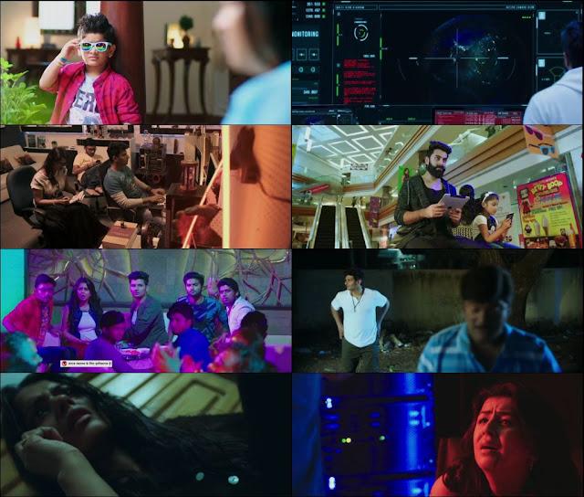 Kee 2019 Hindi Dubbed 720p WEBRip