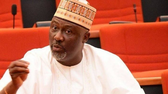 Kogi decides: 'This is helicopter election' – Senator Dino Melaye rejects result, reveals how APC rigged