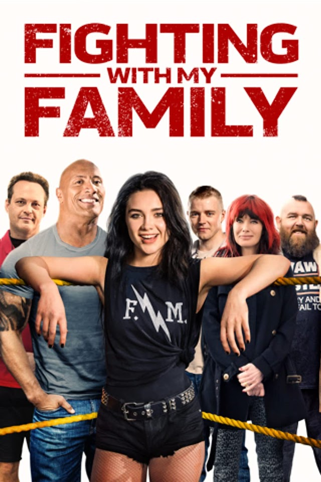 Fighting with My Family 2019 Movie Free Download HD Online