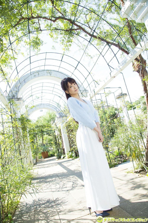 Image Japanese Model - Mai Kamuro - Beautiful Photo Jacket - TruePic.net - Picture-1