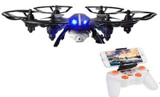 Daftar Drone harga murah