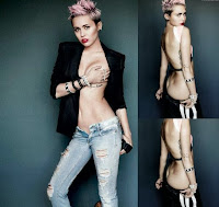 miley cyrus desnuda -hot sexy