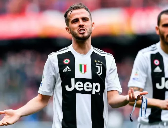 PSG showing strong transfer interest in Juventus Star Pjanic