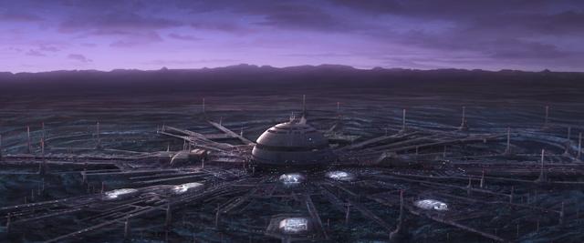 Separatist Base Unfinished Business Star Wars The Clone Wars Final Season