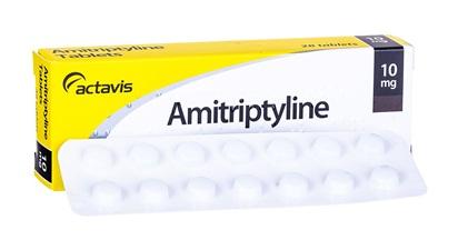 Amitriptyline