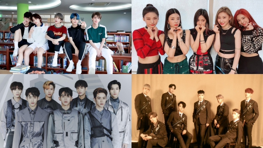 '2019 MAMA' Announce the Next Line Up