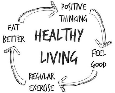healthy living requirement