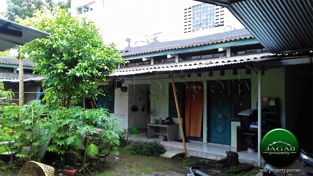 Rumah dan Kost dekat Kraton Jogja
