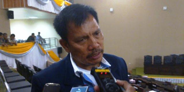 Diisukan Gabung Gerindra Sumut, Politikus Nasdem: Saya Tidak Ke Mana-mana