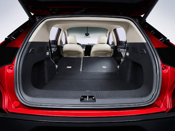 Xpeng G3 - carro elétrico