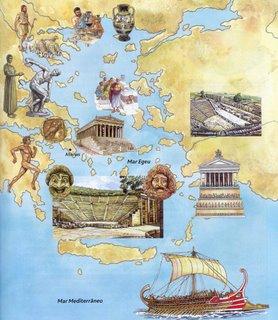 Grécia Antiga | História da Civilização Grega