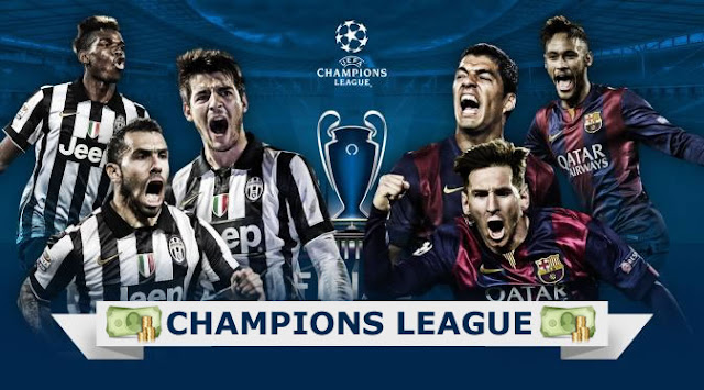 El ganador en ingresos de la Champions 2015