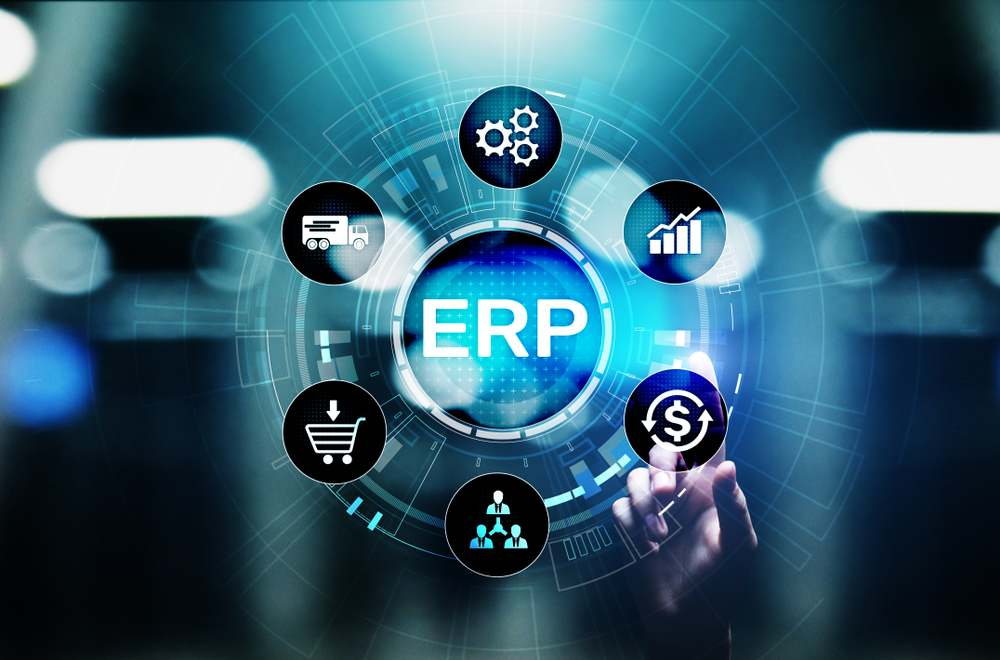 How AI and ML Will Enhance ERP System and Its Major Impacts