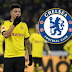 Chelsea Owner, Roman Abramovich Takes Decision On Singing Jadon Sancho
