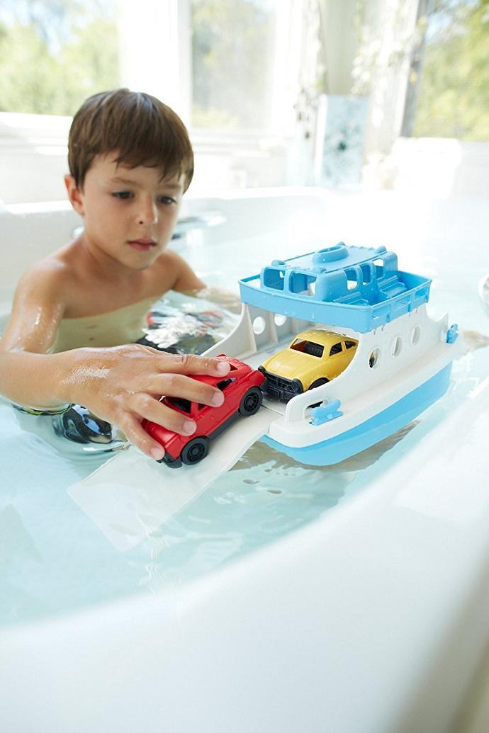 15 Cool Bath Toys For Kids