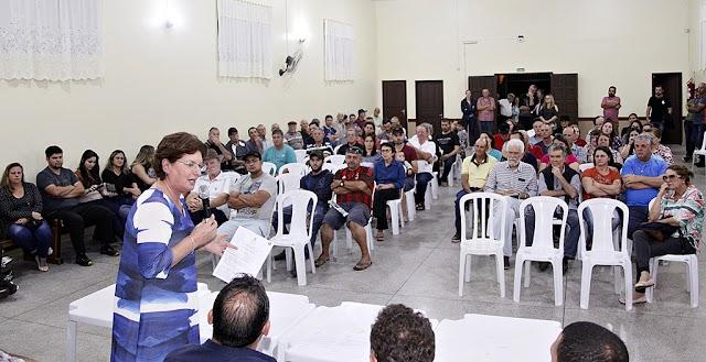 Rua Presidente Faria será revitalizada em 4,5 km