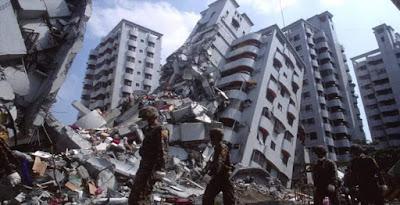 ارتفاع حصيلة ضحايا زلزال تايوان لـ 4 قتلى و220 مصابا