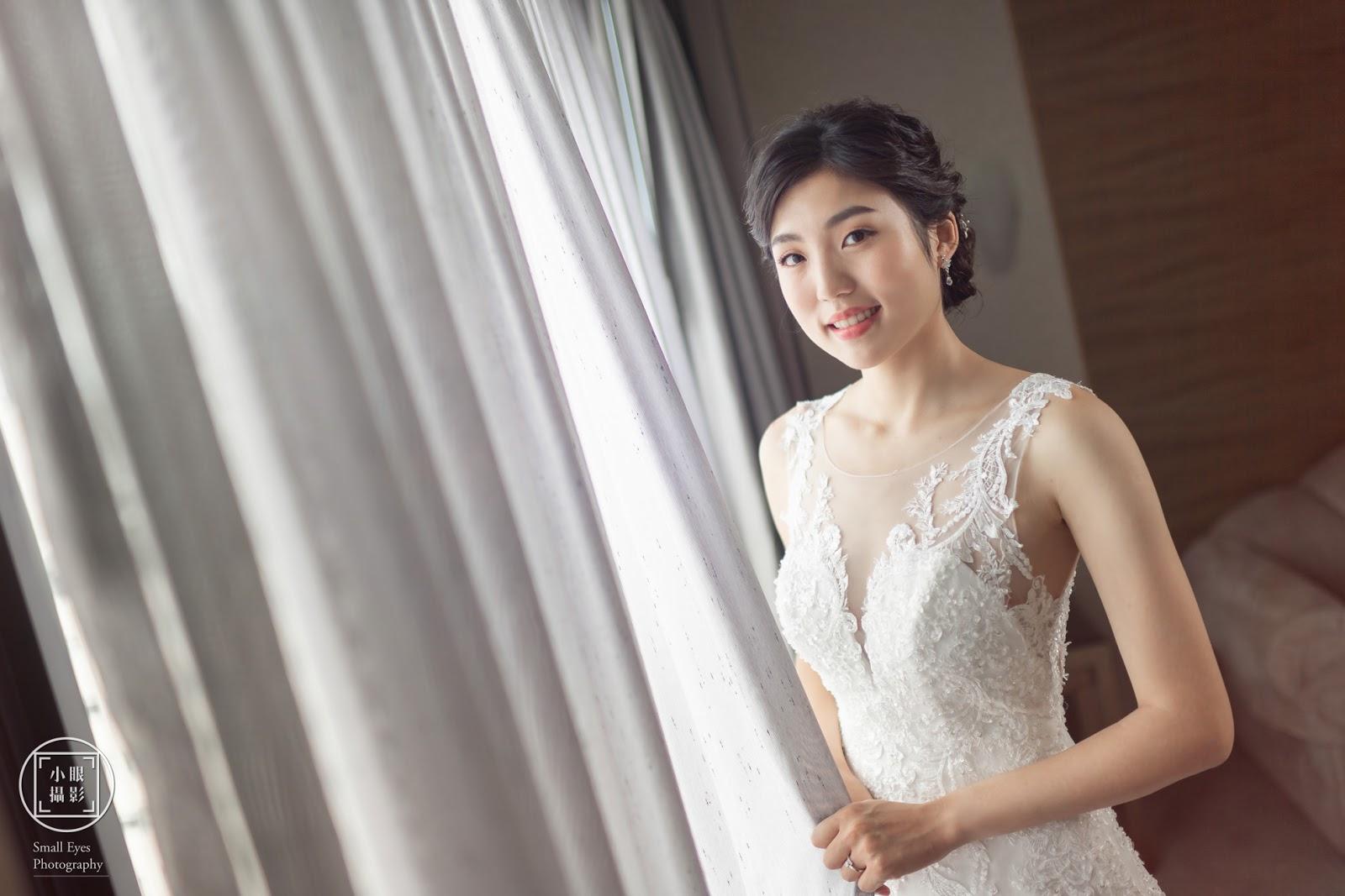 【婚禮紀實】宗瀚 & 品蓉 婚禮紀錄 @台北亞都麗緻飯店