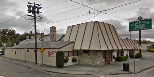 Italian Restaurant San Leandro