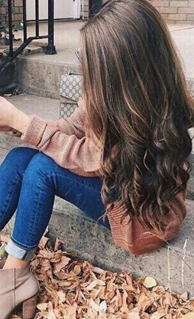 trendy hair goals