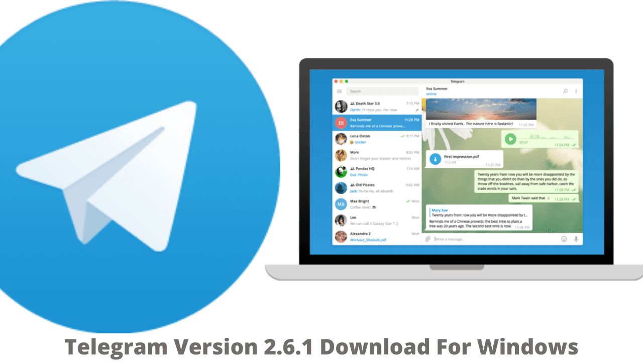Telegram Version 20.20.20 Download For Windows   Telegram Messenger