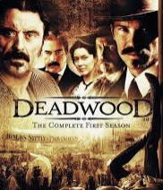 serie deadwood
