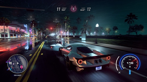 Free Download Need for Speed Heat