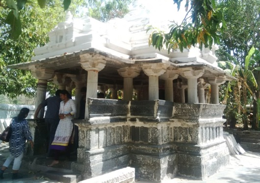 Mt. Abu Temple