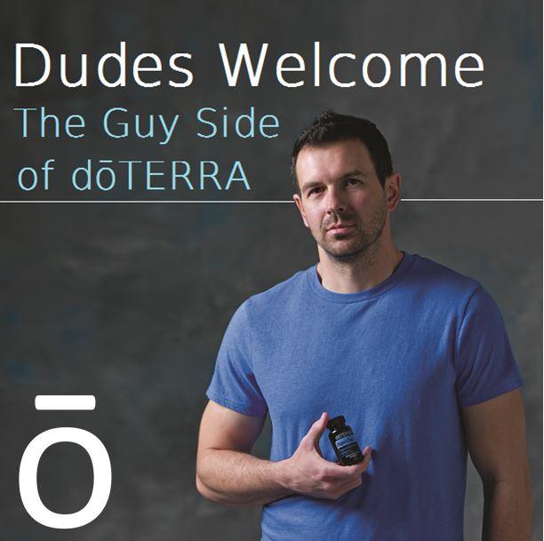 Suitable Essential Oils For Men 13