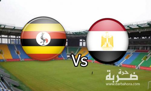 تقرير مباراة مصر وغانا م اليوم كأس الامم الافريقية 2017