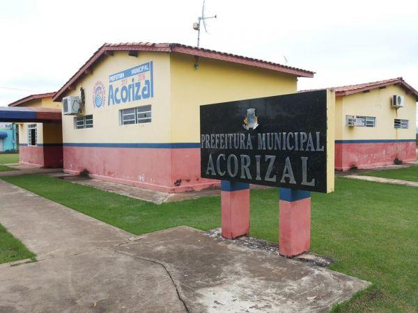 Prefeitura de Acorizal decreta toque de recolher a partir do dia 25/06